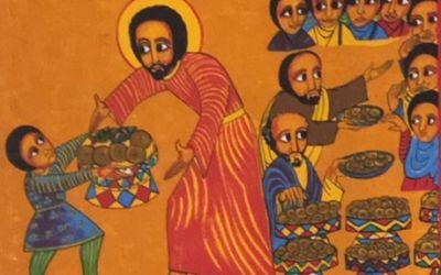 Fastenbrief 4 – Brot des Lebens