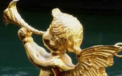 Nach-Denk-Brief 54 – Neun für die Chöre der Engel