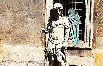 Nach-Denk-Brief 55 – Michael, der Fürst der Engel