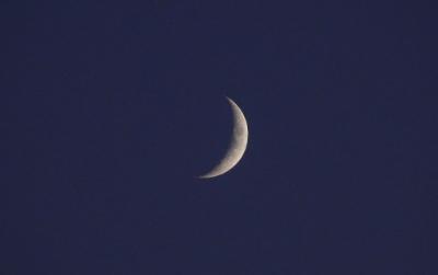Nach-Denk-Brief 118 – Mondnacht