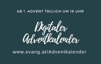 Digitaler Adventkalender