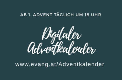 Digitaler Adventkalender