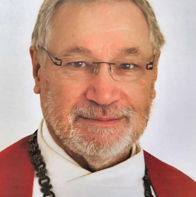 Pfr. Ernst Hofhansl †