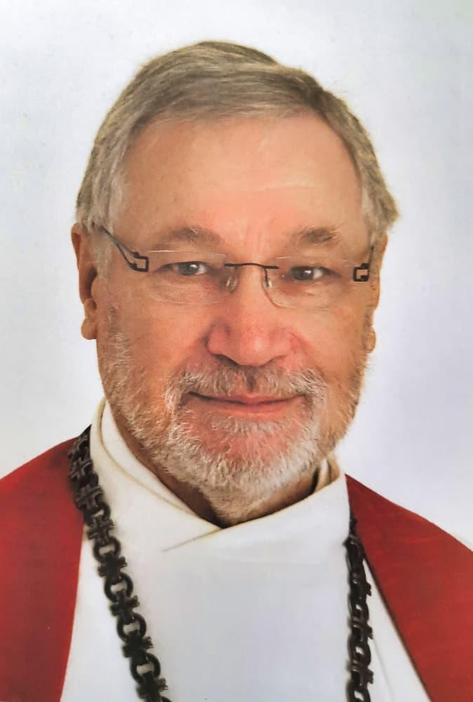 Pfr. Ernst Hofhansl