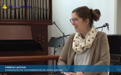 OKTO TV – Sendung NA (JA) GENAU – Gast Helene Lechner