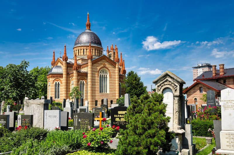 Christuskirche Wien – Pilgerstammtisch